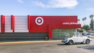 Save Hundreds With Target's Black Friday Deals