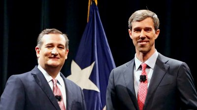 With Millions of Campaign Dollars Spent, Ted Cruz Wins Texas