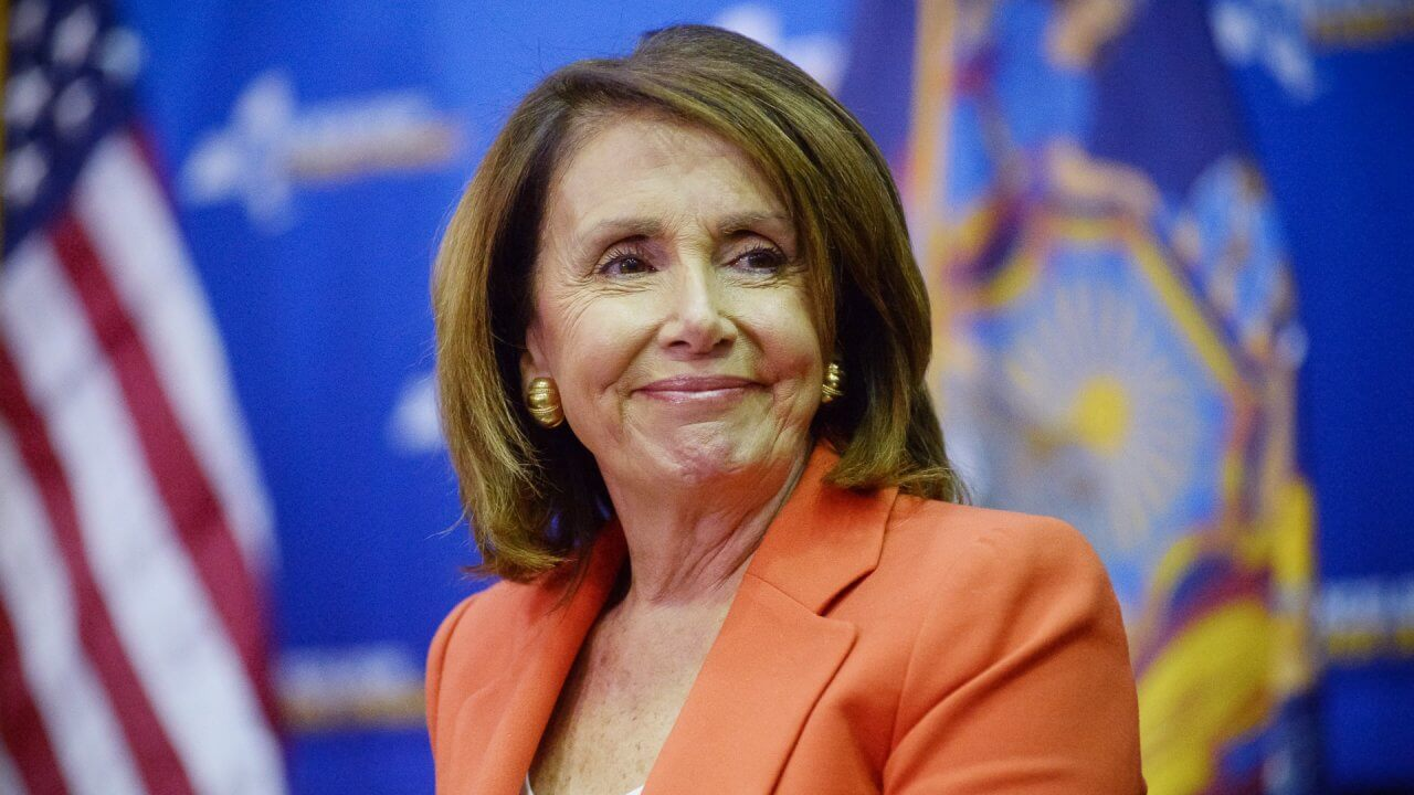 How Nancy Pelosi Has Earned Millions as She's Confirmed as Speaker of the House Once More