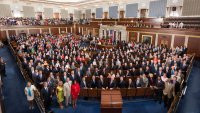 The 5 Richest Members of Congress Are Worth a Whopping $773M