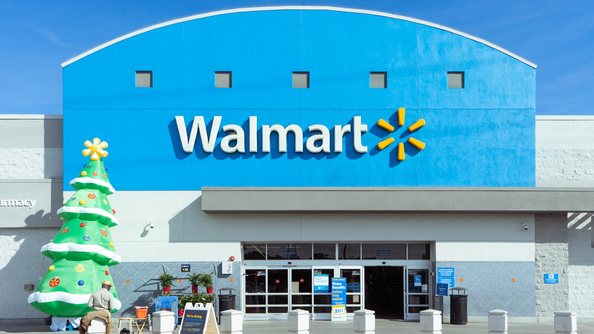 What Is Walmart's Holiday Return Policy?