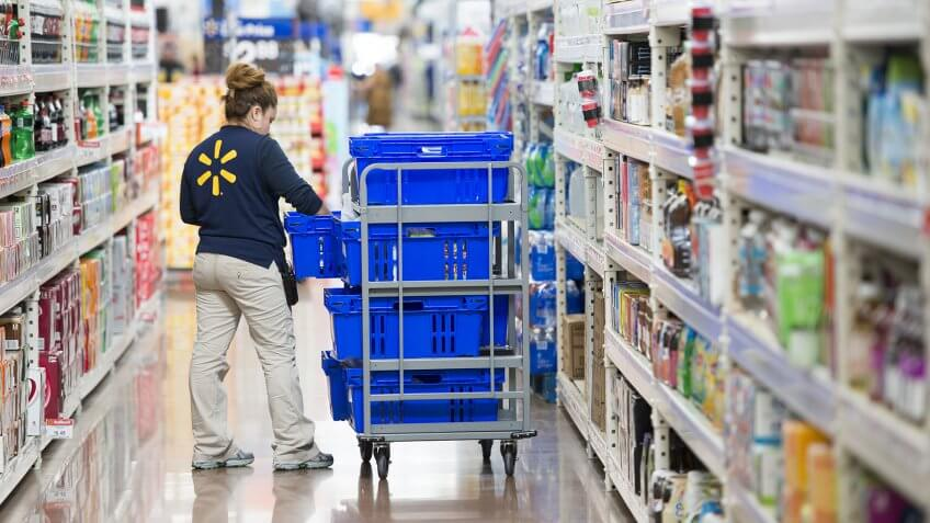 Get the Details on Walmart's Holiday Return Policy