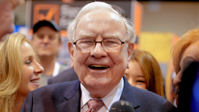 What Warren Buffett's $1B Investment in His Own Company Means for You
