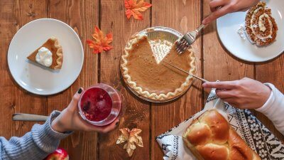 How I Threw a Thanksgiving Dinner My Wallet Was Thankful For