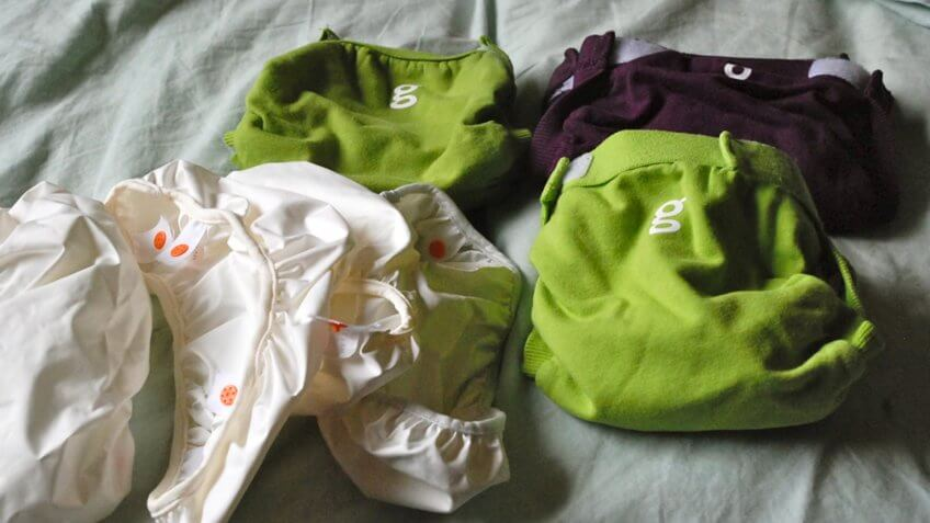 gDiapers products