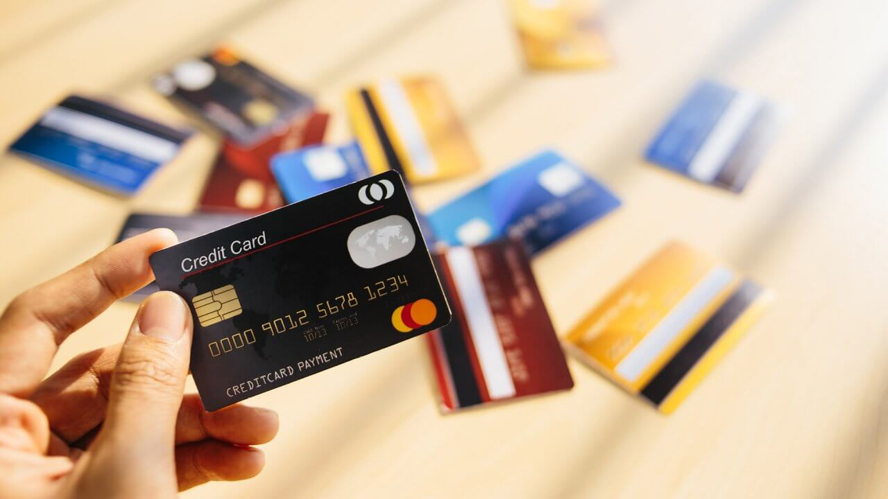 Can You Build a Good Credit Score Using Only Credit Cards?