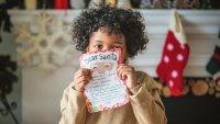Why I Don't Let Santa Spoil My Kids
