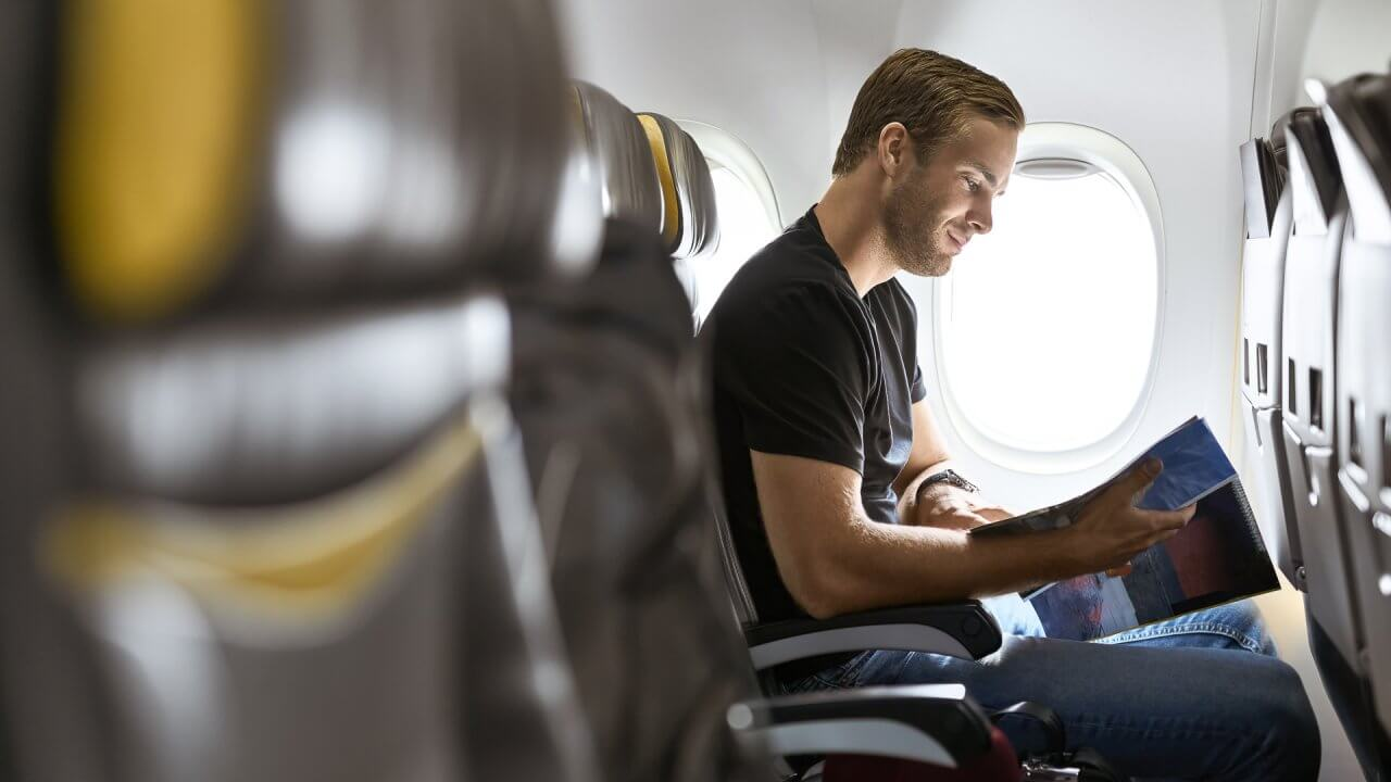 Airline Perks You Probably Didn't Know Exist