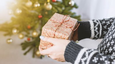 How I Told My Family We Had to Cut Down on Christmas Spending