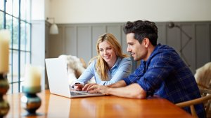 How to Make a Wells Fargo Mortgage Payment