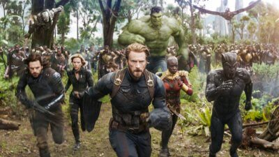 Highly Anticipated 'Avengers 4' Trailer Released