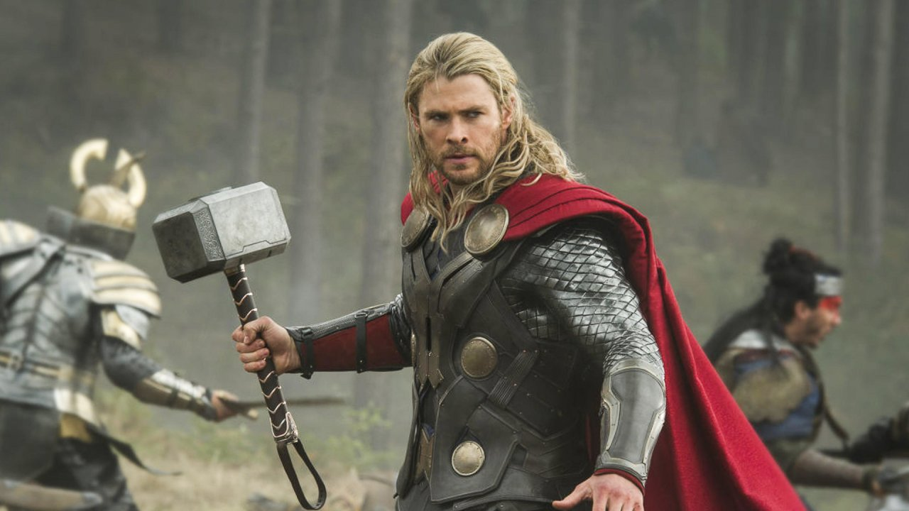Chris Hemsworth's Net Worth as Anticipation Builds for 'Avengers: Endgame'
