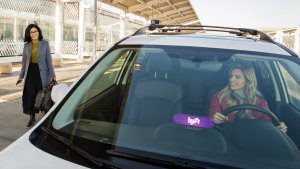 The Race Is On: Lyft Files for IPO Ahead of Uber