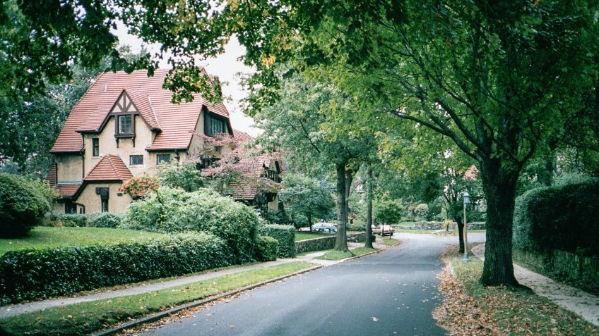 Forest Hills Queens New York City
