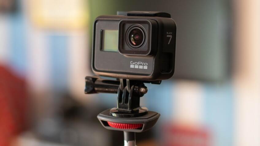 GoPro Hero Black 7 product