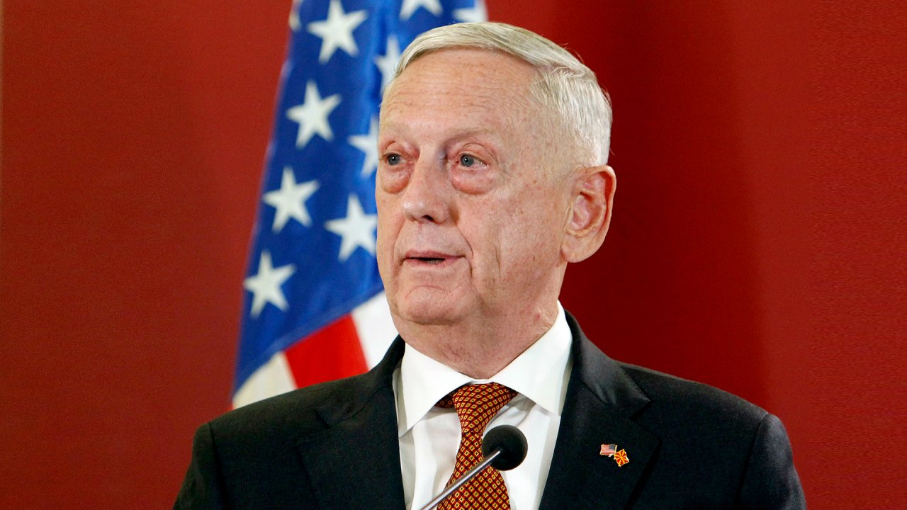 James Mattis Made Millions as a General — Now He's Leaving His Defense Secretary Post