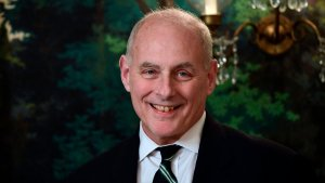 Former Trump Chief of Staff John Kelly Is Worth Less Than You Think