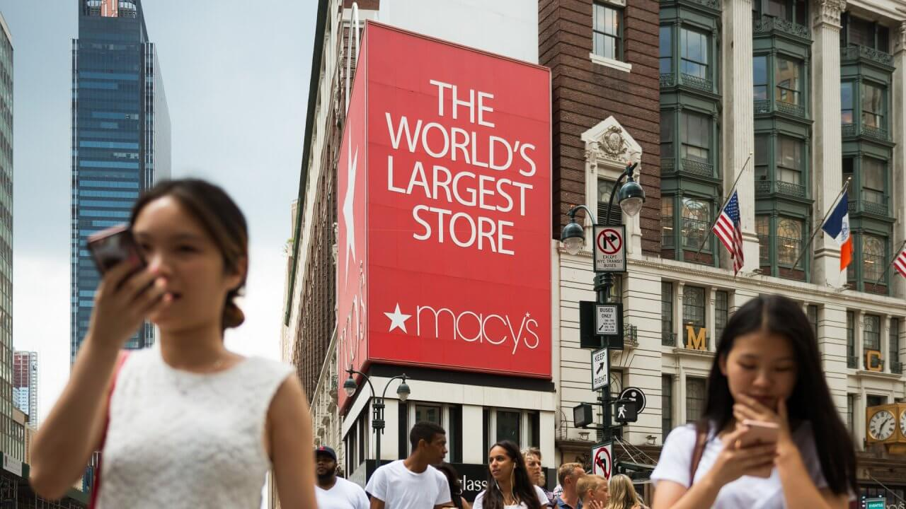 5 Ways to Pay Your Macy's Credit Card