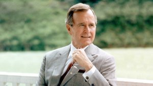 George H.W. Bush Leaves Behind a Political Dynasty and Impressive Fortune