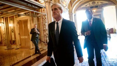 The Cost of the Mueller Investigation — See Who Actually Made Money on It