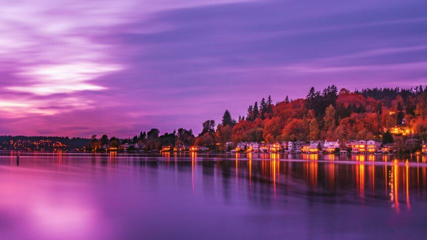 Sammamish Washington