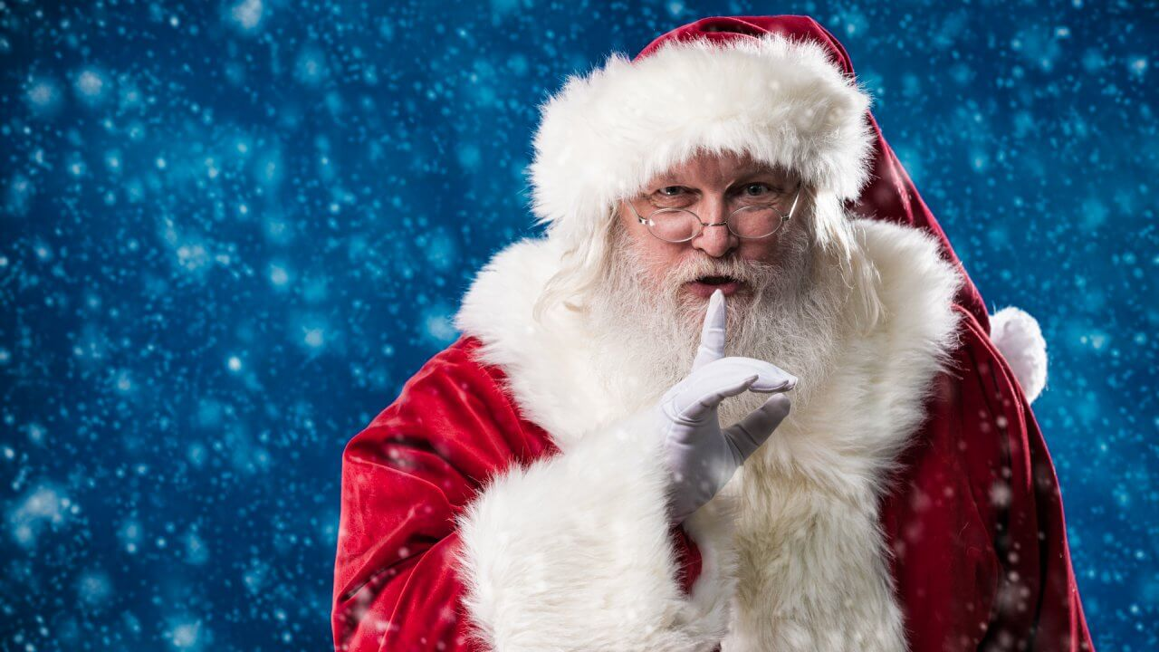 An Exclusive Investigation Into Santa Claus' Net Worth