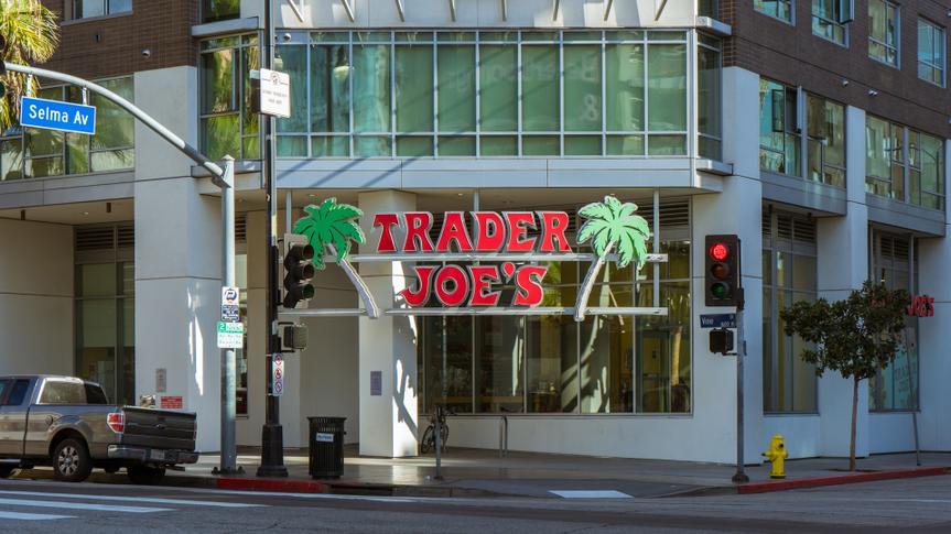 Trader Joe's Vine Street