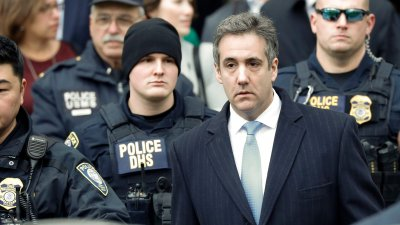 Michael Cohen's Net Worth as He Is Sentenced to Three Years in Prison