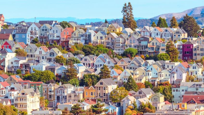 New Data Reveals Most of America's Highest Earners Live in This State