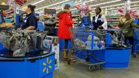 Celebrity Secret Santas Pick Up Layaway Tabs for Lucky Walmart Shoppers