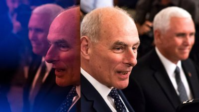 John Kelly's Net Worth as He Resigns From The White House