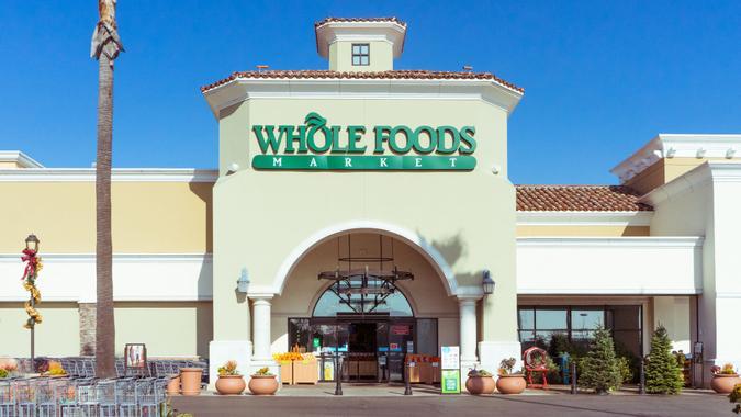 Whole Foods El Segundo