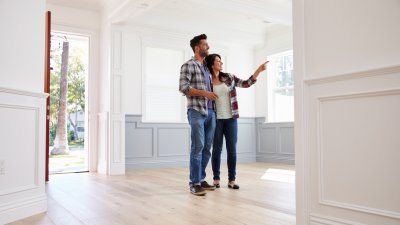 New Homeowners: Here's What You Need to Know for Your Taxes