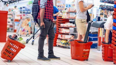 How to Skip the Line at Target, Walmart and Other Crowd-Favorite Stores