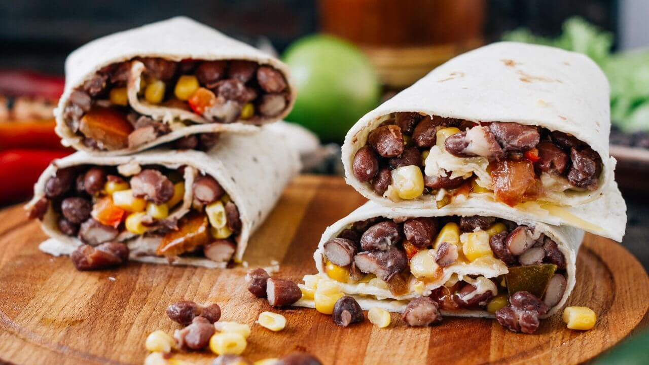 A Cheap Burrito Is the No. 1 Most Popular Food of 2018