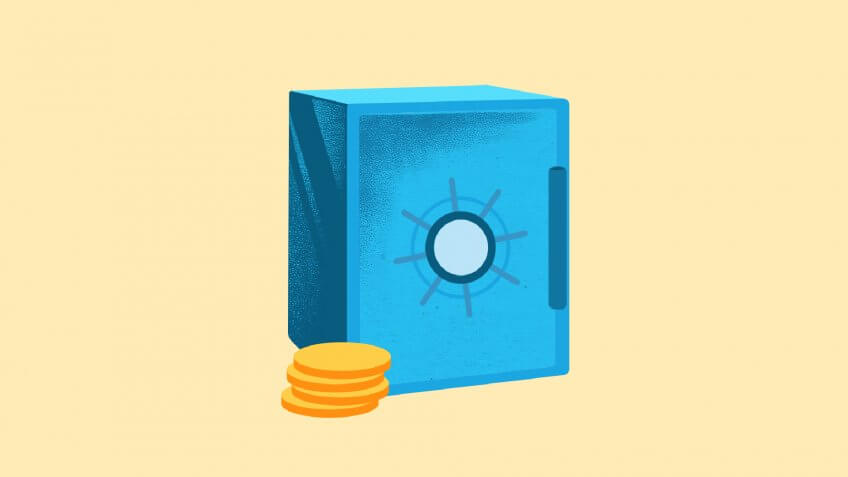Wells Fargo Savings Account Review: Reach Savings Goals Automatically