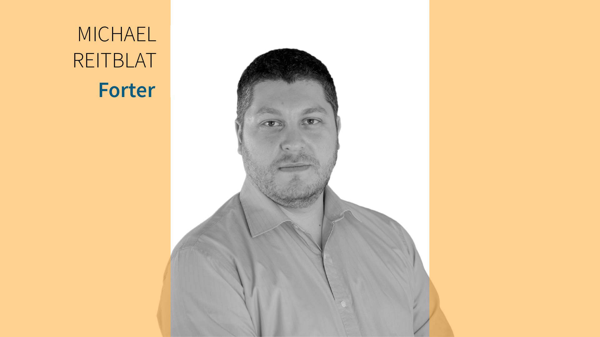 This Former Israeli Intelligence Officer Fights Cyber Fraud With His Company Forter