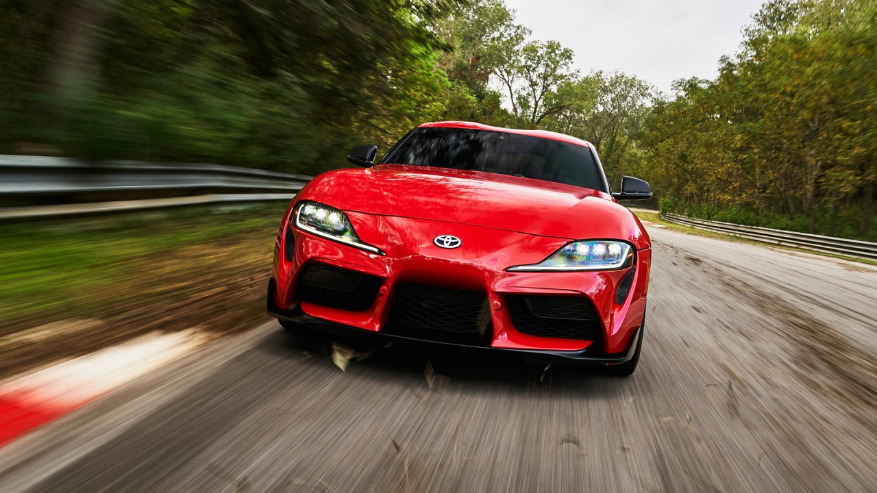 The New Toyota Supra Costs More Than a Tesla — Is It Worth It?