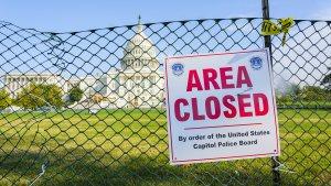 Government Shutdown Caused $11 Billion Blow to U.S. Economy