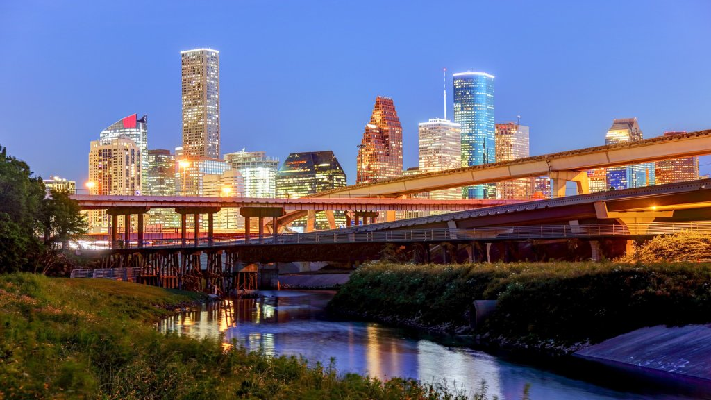 Houston is the most populous city in the U.