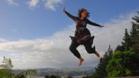 Want to Travel the World? Live Your Dreams? Live Richer? Nora Dunn Knows How