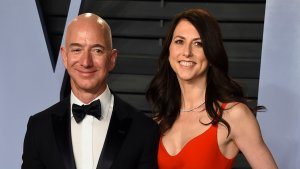 Jeff Bezos' Divorce Could Cost the World's Richest Man Billions