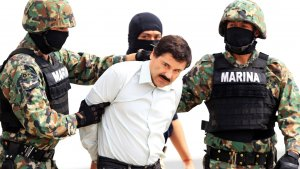 What's El Chapo Worth? A Look at the Drug Kingpin's Wealth
