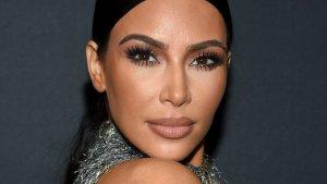 See Kim Kardashian's Net Worth With Baby No. 4 on the Way