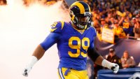 The Highest-Paid NFL Player on Every Team