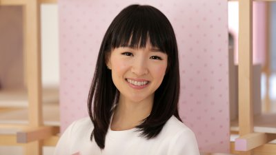 Marie Kondo's Net Worth Is Growing as Everyone's Clutter Is Shrinking