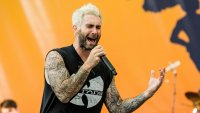 Check Out Adam Levine's Incredible Wealth as Maroon 5 Headlines the Super Bowl Halftime Show