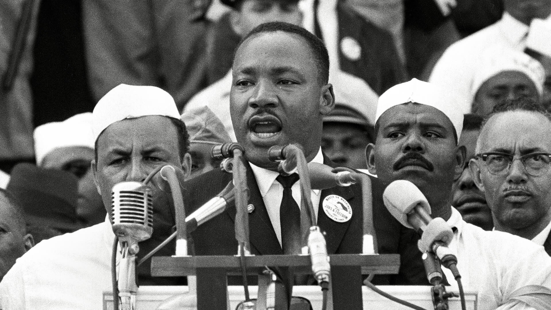 Mandatory Credit: Photo by Uncredited/AP/REX/Shutterstock (5979833a)Martin Luther King Jr Dr.