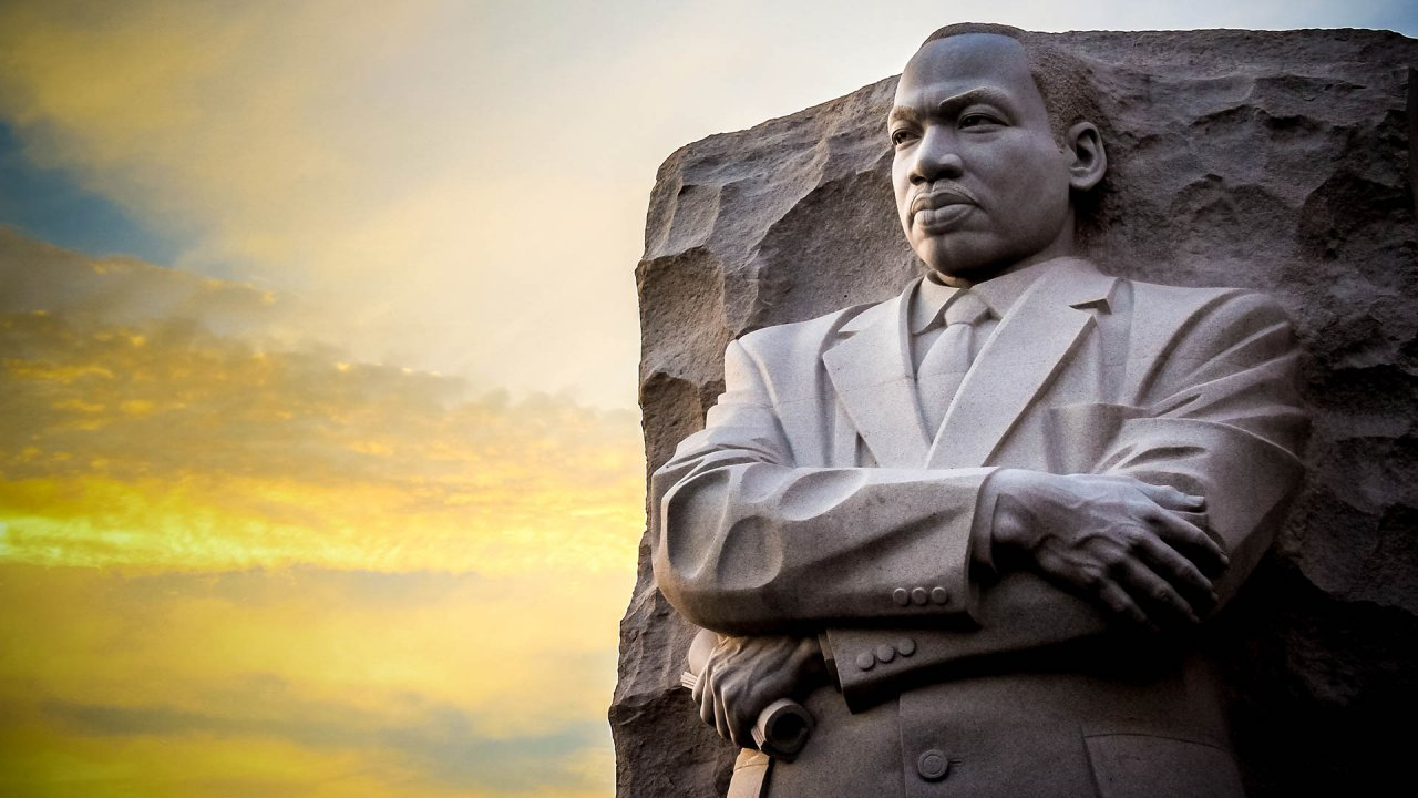 What Martin Luther King Jr. Taught Us About Our Finances
