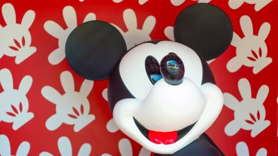 How to Sprinkle a Little Disney Magic on Your Business to Increase Profits